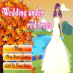 لعبة مكياج وتلبيس عروسة الخريف