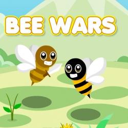 لعبة Bee wars