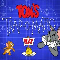 فخ توم