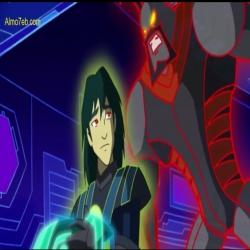 فريق القوة - الحلقة 7