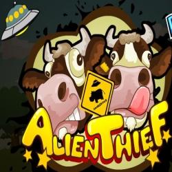 لعبة مغامرة البقرة المذهلة في الفضاء