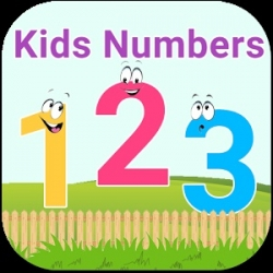 تعلم العد الأرقام للأطفال