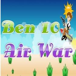 لعبة بن10 وحرب الهواء