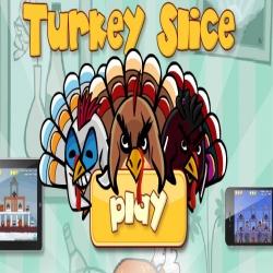 لعبة الطيور الغاضبة التركية