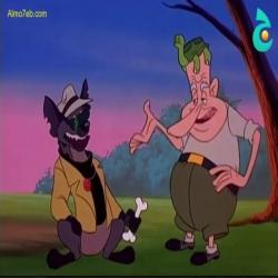 تيمون وبومبا - مملكة الكائنات