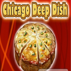 لعبة Deep dish الأطباق العميقة