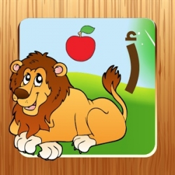 تطبيق تعلم العربية للأطفال
