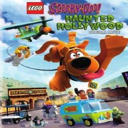 فلم الكرتون ليجو سكوبي دو Alz LEGO Scooby Doo Haunted Hollywood 2016 مترجم