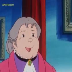مغامرات إنجي - الحلقة 18 - سرقة تمثال