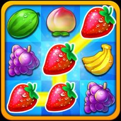 لعبه فروت سبلاش Fruit Splash للاطفال