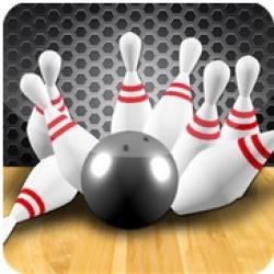 لعبة 3D Bowling
