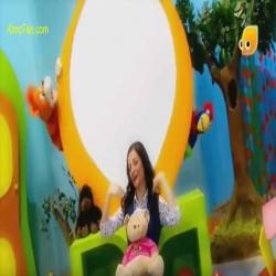 حروف ورسوم مع رانيا ونون - الدعسوقة