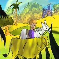 قصّة البقرة والقتيل في سورة البقرة