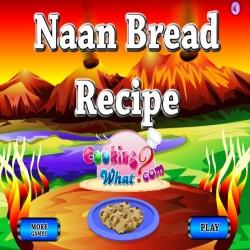 لعبة طبخ الخبز على الطريقة الهندية