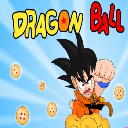 لعبة Dragon ball