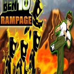 لعبة إنتقام بن10