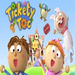 تيك توك Ticketytoc