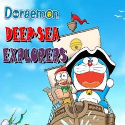 لعبة عبقور المستكشفون في أعماق البحار