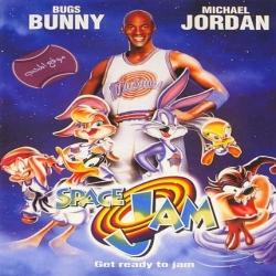 فلم العائلة الكوميدي فضاء جام Space Jam 1996 مترجم للعربية