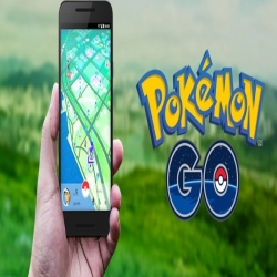 تحميل لعبة بوكيمون جو Pokémon GO على الآيفون و الآندرويد مع شرح التحميل وكيفية اللعب