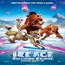 فلم كرتون العصر الجليدي المسار التصادمي Ice Age: Collision Course 2016 مدبلج للعربية