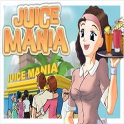 تحميل لعبة محل العصير Juice Mania