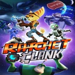 شاهد فلم الكرتون راتشيت وكلانك Ratchet & Clank 2016 مترجم للعربية