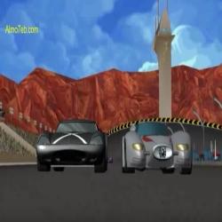 متسابقو السيارات الجيل القادم - الحلقة 13