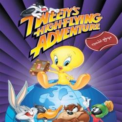 فلم الكرتون تويتي ومغامرته في الطيران Tweety High-Flying Adventure 2000 مدبلج للعربية