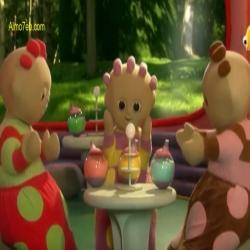 حديقة المرح - شرب العصير