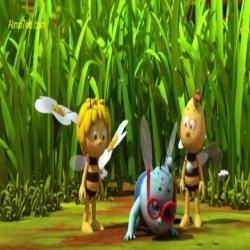 زينة النحلة - انقاذ الشجرة