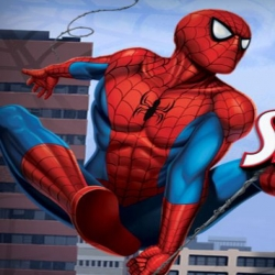 لعبة Spider-Man and The Zodiac Attack