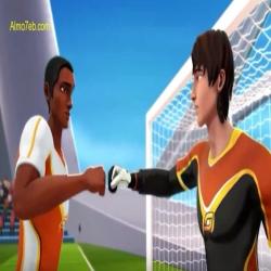 مورينيو وفريق المميزين - الحلقة 19