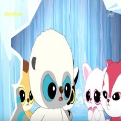 يوهو والأصدقاء - البطريق كوكي