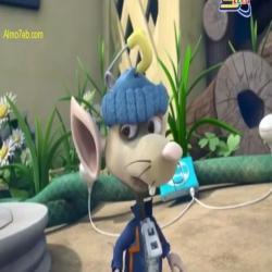 الفأرة ميا - الحفل الراقص