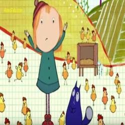 بيغ وكات - مشكلة الدجاج