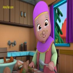 نيلويا - البصل