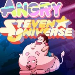لعبة ستيفن البطل الغاضب
