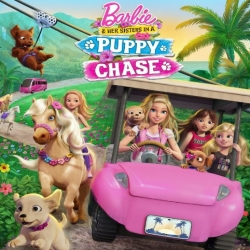 فلم باربي واخواتها في مطاردة الجراء Barbie Her Sister In a Puppy Chase 2016