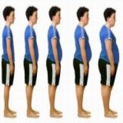 إحسب الوزن المثالي حسب الطول