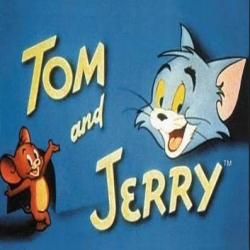 مجموعة صور تحوي معلومات عن توم وجيري