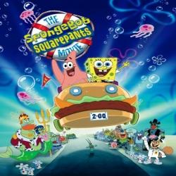 شاهد فلم الكرتون سبونج بوب وتاج الملك The SpongeBob SquarePants Movie 2004 مترجم للعربية