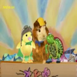 الحيوانات المدهشة - ثلاثي العجب كيف بدأو