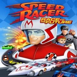 فلم الكرتون سباق الى المستقبل Speed Racer Race to the Future 2016 مترجم للعربية