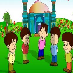 أنشودة قرآني