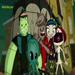 فرقة لاري المخيفة - الحلقة 2