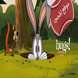 صور لشخصيات الكرتونية باغز