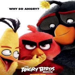 صور لشخصيات الكرتونية الطيور الغاضبة
