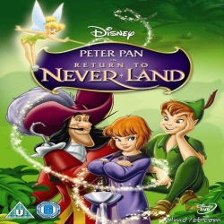 صور خلفيات فلم الكرتون بيتر بان Peter Pan 2 Return to Never Land