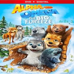 فلم الكرتون الفا واوميغا العاصفة الكبيرة Alpha And Omega The Big Fureeze 2016 مترجم للعربية
